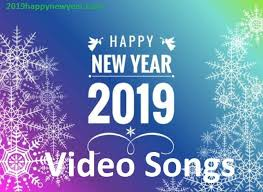 Happy New Year 2019 Video Songs Watch  Download