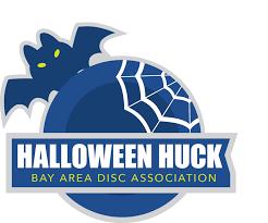 halloween huck 2016 bay area disc association