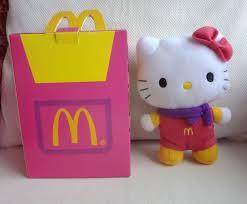 25 melhores ideias kitty mcdonalds
