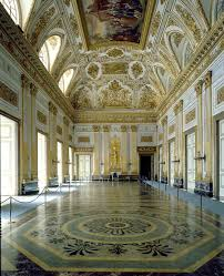 Palace Of Caserta Floor Plan Office Of Tourism Italy Campania Caserta