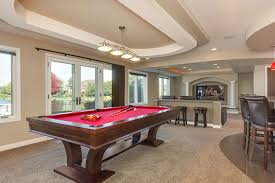 Basement Finished Designs By Mark Inc Pennsylvania And New Jersey Interior Designer