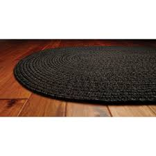 Solid Black Area Rugs Durable Area Rugs Roselawnlutheran