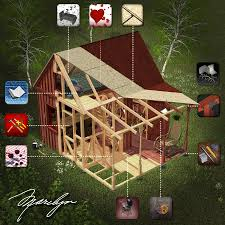 diy build small house house best art