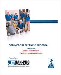 20 service proposal samples free u0026 premium templates