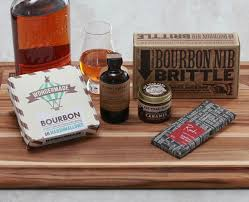 bourbon gift basket gift baskets for men reinvented by broquet
