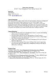 ie 6840 ss15 project management homework