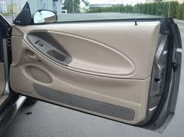 mustang door panel 2002 ford mustang gt convertible