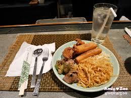 s駱aration cuisine s駛our andy與zoe的旅行紀錄 2016 06 關島 guam 美食 好吃平價又實惠的泰式