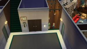 sims 4 the big bang theory apartments album on imgur