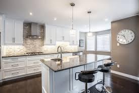 Kitchen Designer Ottawa Ottawa Kitchen Renovation Draws Family To The Kitchen Westend
