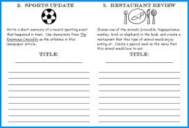 the city english grade 3 revision worksheets