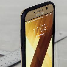 design high pro shield samsung galaxy a5 2017 shine gold