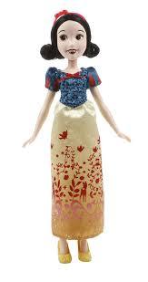 disney princess royal shimmer snow white doll target