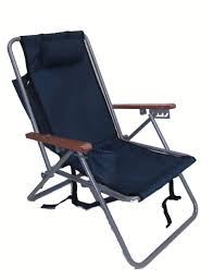 Rio Sand Chairs Hi Back Steel Backpack Chair By Rio Beach