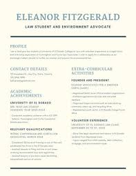 scholarship resume blue simple line scholarship resume templates by canva