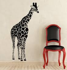 Animal Wall Decals For Nursery by Online Get Cheap Safari Nursery Decals Aliexpress Com Alibaba Group