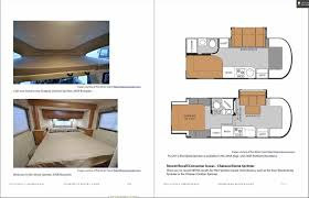 rv camper floor plans kitchen island travel trailer camper safari trek bed camper rv
