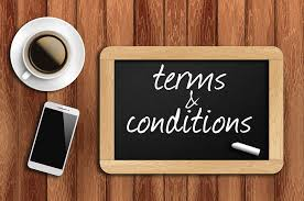 terms u0026 conditions premier event management