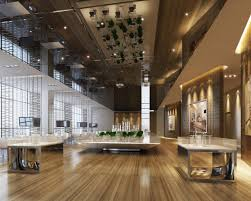 Design For The Clubhouse And Three Types Of Show Units The Design - Show interior designs house