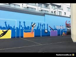 mural painting professionals featurewalls ie please cal caroline 086 8684954 091 789830