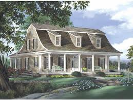 dutch colonial home plans dutch colonial homes home plan homepw26783 2941 square foot 4