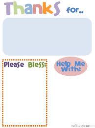 prayer template 28 images prayer list template 8 free sle exle