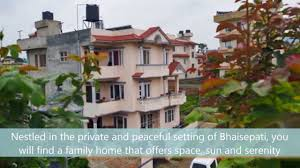 Home Design In 2016 by House For Sale At Bhaisepati Lalitpur Kathmandu Nepal Youtube