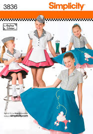 amazon com simplicity sewing pattern 3836 child and costumes