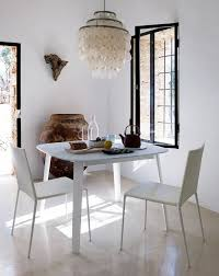 Table A Manger Transparente by