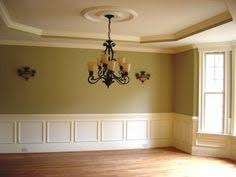 dining room molding ideas faux decorative wall molding or wall moulding designs ideas and