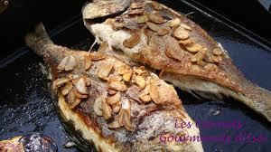 comment cuisiner une daurade cuisine a la plancha daurade a l espagnole les carnets gourmands