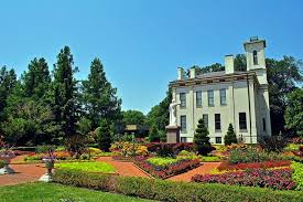 Missouri Botanical Gardens Why Forest Park And Missouri Botanical Garden Need Your Vote
