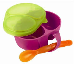 baby plates 8 eco friendly serving dishes utensils for kids and babies
