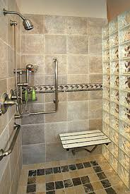 handicap bathroom design wheel chair accessible shower handicap accessible shower design