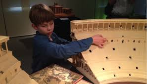 Museum For The Blind Visiting A Tactile Museum With Your Blind Child Wonderbaby Org