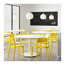 Yellow Dining Chair Janinge Chair Ikea