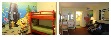 Room Best Themed Hotel Rooms by Room Best Nickelodeon Hotel Room Home Decor Color Trends Photo