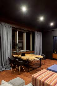 Home Loft Office by Lofthai Is An Office Apartment That Makes You Feel Like Home