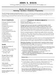 Resume Samples Director Operations by Resume Director Resume Examples