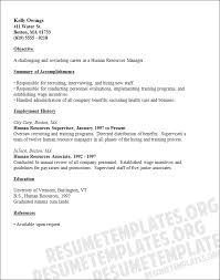 Benefits Specialist Resume Sample by Recruiting Specialist Resume Sample