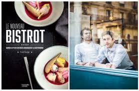 livre cuisine bistrot le nouveau bistrot omnivore