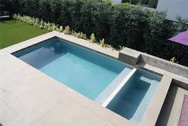 modern pools design the best feature to build in a modern house