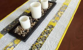 Gold Lace Table Runner Table Chevron Table Runners Beautiful Yellow Table Runners Tent