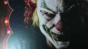 jack clown halloween horror nights halloween horror nights 2015 behind the scenes youtube