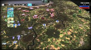 D Day Map Let U0027s Play Together Ruse Multiplayer D Day Part 1 Full Hd German
