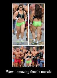 Female Bodybuilder Meme - pumpingbody pump your body