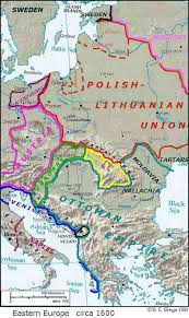 map of eastern european countries eastern europe history the millenium