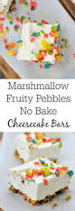 best 25 fruity pebble cheesecake ideas on pinterest