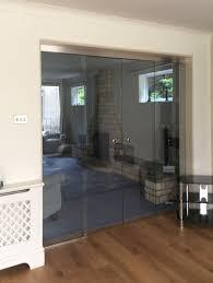 interior frameless glass doors full glass frameless glass interior and internal doors elegant doors