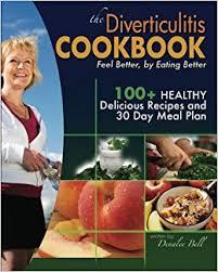 cbell kitchen recipe ideas the diverticulitis cookbook feel better by better 30 day
